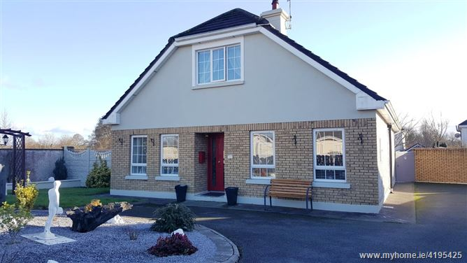4 Sandymount Haven, Birr, Offaly