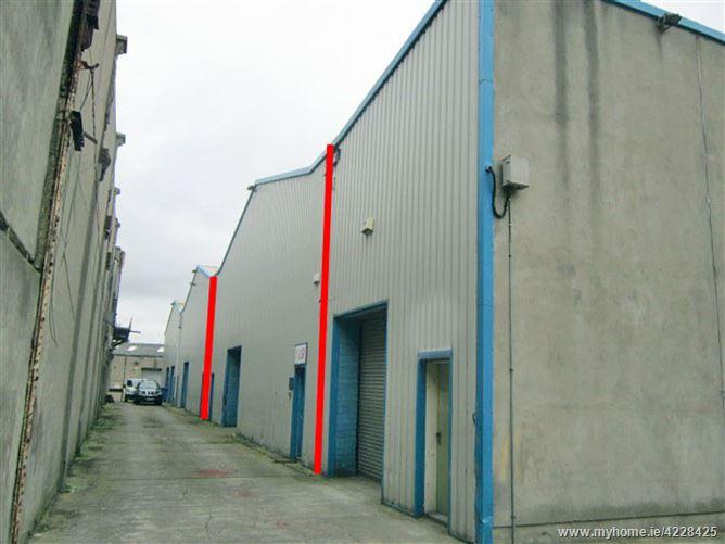 Unit C114 Castleforbes Business Park, North Wall, Dublin 1