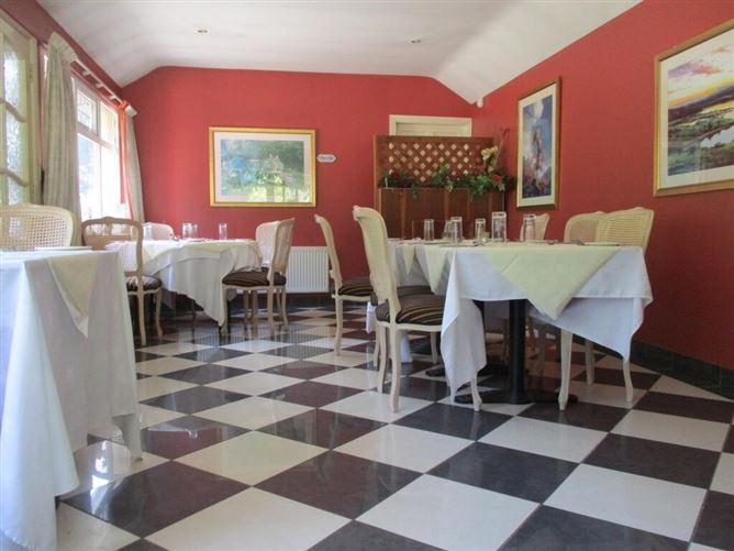 Main image for Mill House Restaurant, Greenville, Kilmacow, Co. Kilkenny