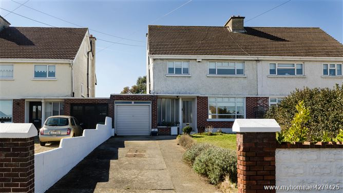 123 Clonkeen Road, Blackrock, Co Dublin