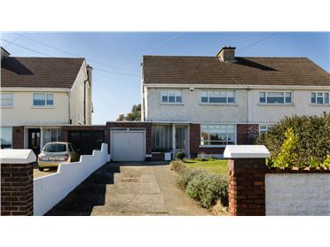 Photo of 123 Clonkeen Road, Blackrock, Co Dublin