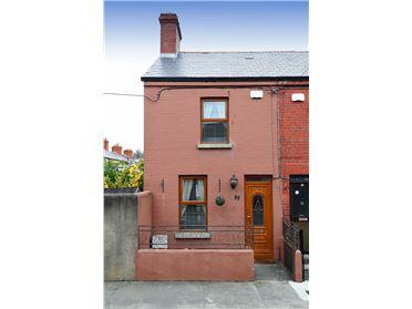 Photo of 55 Ring Street, Inchicore, Dublin 8