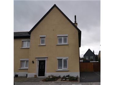 Photo of 23 Bruach Na Habhainn, Magney, Carlow