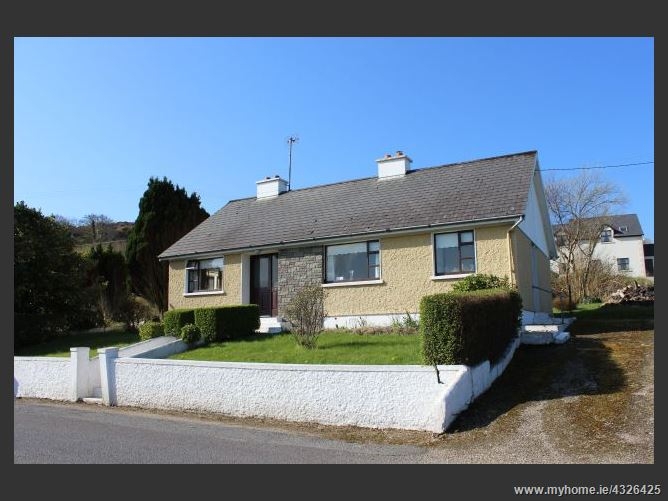 Main image for Glen Road , Annagry, Donegal