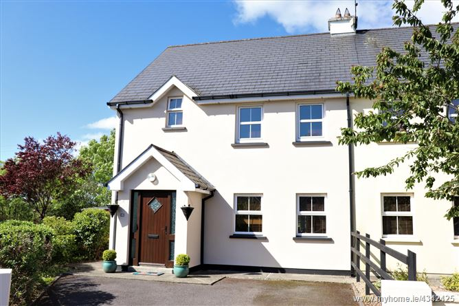 No 6 The Stags, Caheragh, Drimoleague,   West Cork