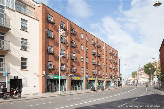 Main image for Apt 37 , Kingsmill Court, North City Centre, Dublin 1