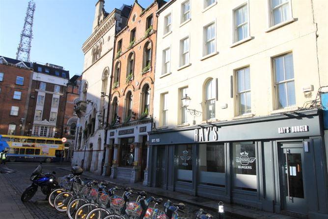 Main image for Office 2, 2 Fownes Street, Temple Bar, Dublin 2