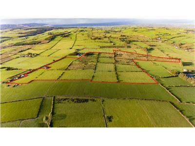 Knockawillin, Tullylease, Cork