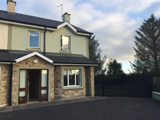 Main image for 62 Tarmon Manor, Castlerea, Co. Roscommon
