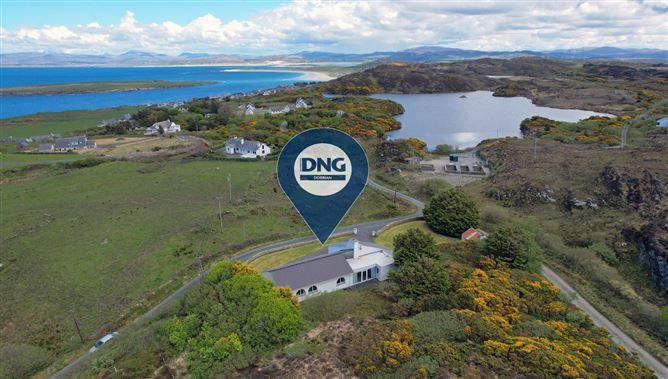 Main image for Lackagh, Portnoo, Donegal