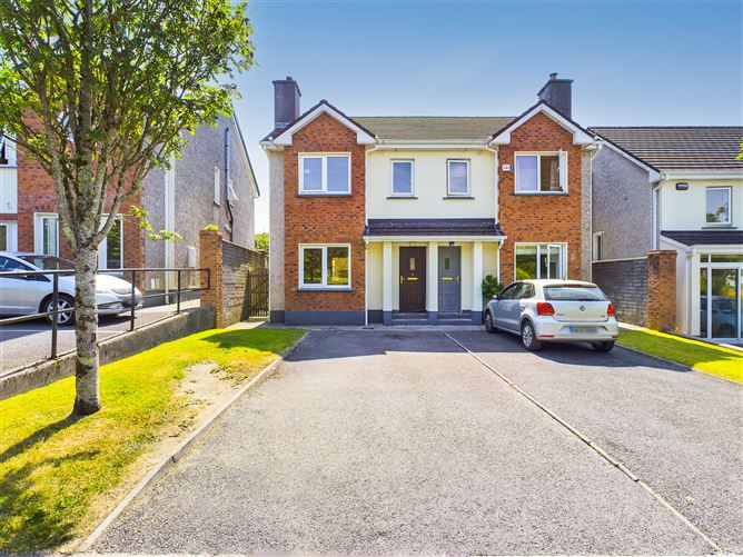 Main image for 98 Manor Court, Knocknacarra, Galway City