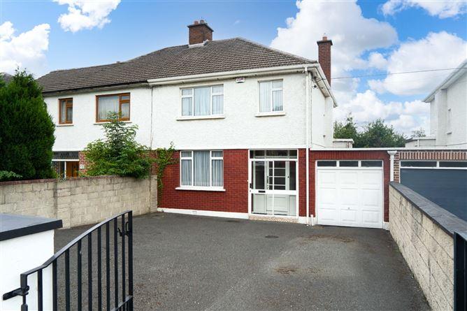 Main image for 4 Newbrook Estate, Taylor's Lane, Rathfarnham, Dublin 16