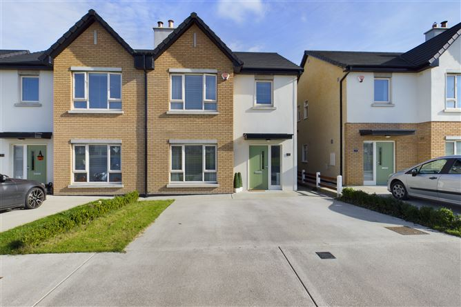 Main image for 32 Hazelwood Park, Foxwood, Waterford City, Waterford