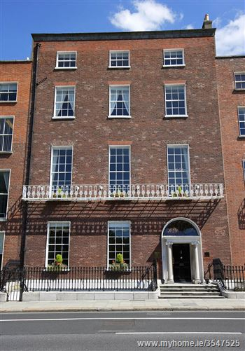 12 Merrion Square, Dublin 2, Dublin