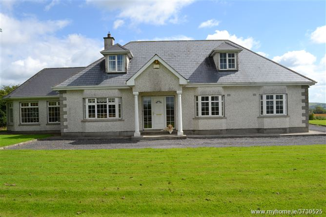 'Rathbranmore Lodge', Rathbranmore, Collon, Louth
