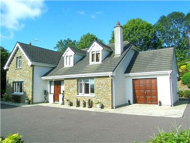 Photo of 12 The Spires, Innishannon, Co. Cork