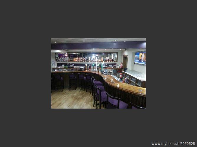Dorans Bar, Athboy, Meath