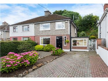 Photo of 2 Dodder Park Road, Rathfarnham, Dublin 14