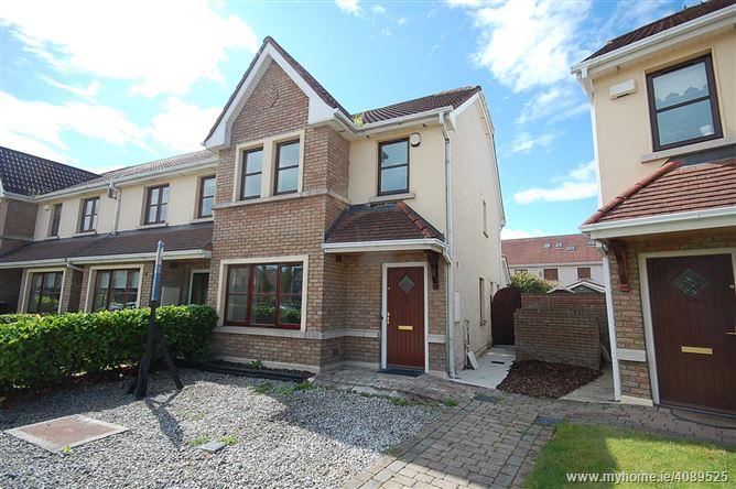 16 Ryebridge Close, Kilcock, Kildare