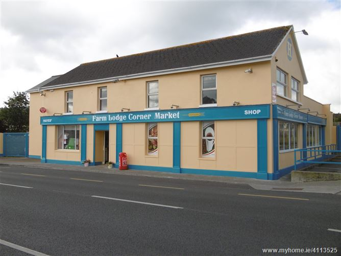 Photo of Farm Lodge stores & development site , Cashel Road, Clonmel, Tipperary