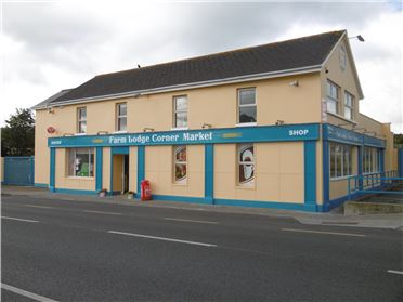 Main image of Farm Lodge stores & development site , Cashel Road, Clonmel, Tipperary