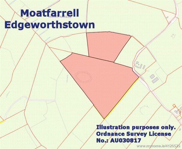 Photo of Moatefarrell, Edgeworthstown, Longford