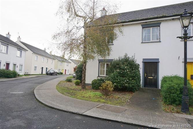 17 Mell Street, Kilminchy, Portlaoise, Laois