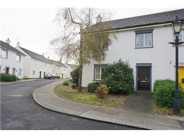 Main image of 17 Mell Street, Kilminchy, Portlaoise, Laois
