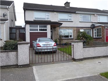 Main image of 12, The View, Belgard, Tallaght, Dublin 24