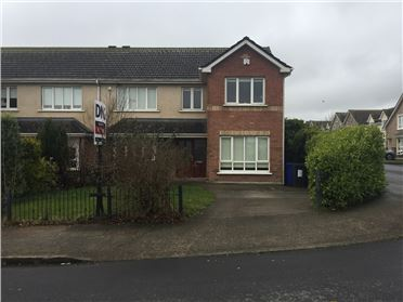 Photo of 13 Forgehill Way, Stamullen, Meath