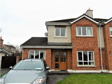 Photo of 23 The Beeches, Forest Park, Portlaoise, Laois
