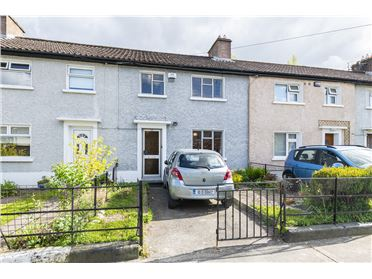 Photo of 26 Orwell Gardens, Rathgar - D14, Dublin 14