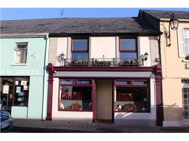 Photo of The Forge Inn, Maiden Street, Newcastle West, Co. Limerick, V42 E172