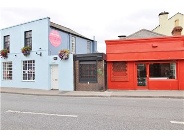 Photo of Retail/ Commercial Unit c. 5.45 sq. m/ 58.7 sq. ft, 15A Terenure Road North, Terenure, Dublin 6