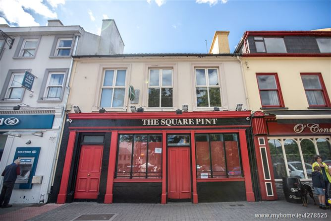 The Square Pint, The Square , Kenmare, Kerry