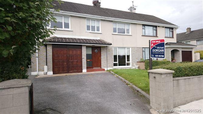 Main image for 6 Mitchelscourt, Barrack Rd, Mitchelstown, Cork