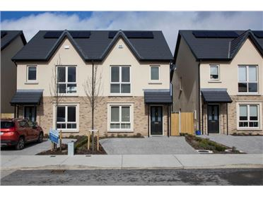 Main image of Eastham Rise, Eastham Square, Bettystown, Meath