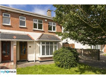 Main image of 2 Moy Glas Road, Lucan, Co. Dublin