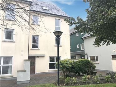 31 Dun Aengus, The Docks, City Centre, Galway City