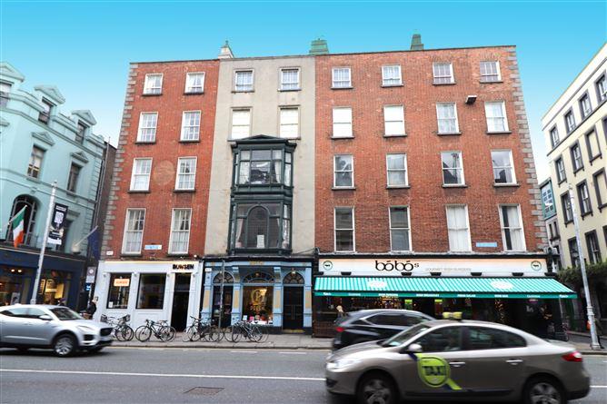 Main image for 9, 50 – 52 Dame Street, South City Centre, Dublin 2