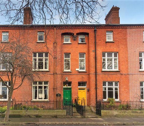 Main image for 'Grace Park House', 8 Grace Park Gardens, Grace Park Road, Drumcondra,   Dublin 9