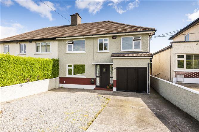 Main image for 60 Weston Road, Churchtown, Dublin 14