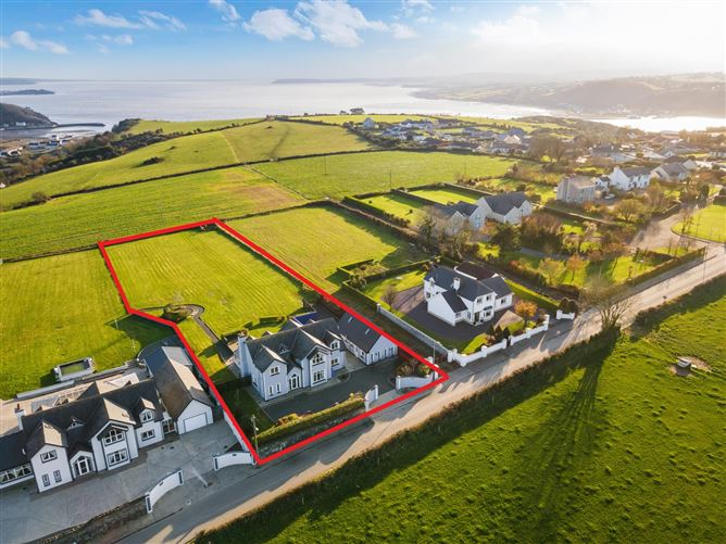 Main image for Viking Lodge, Ballyhack, Arthurstown, New Ross, Co Wexford