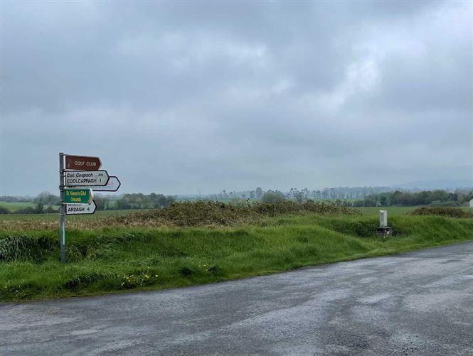 Main image for Ballykenry, Ardagh, Co. Limerick