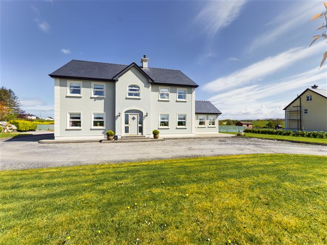 Main image for Knockbrack, Corballa, East Sligo, Sligo, F26N978