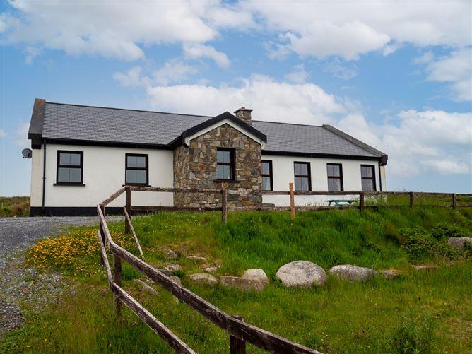 Main image for Aughrusmore, Cleggan, Galway