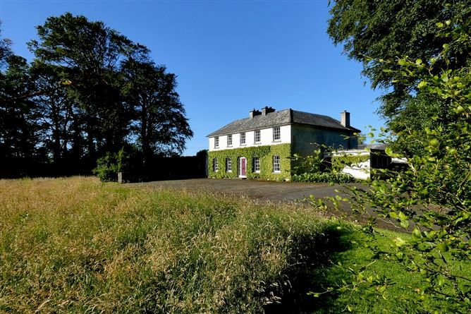 """Main image for """"Somerset House"""", Drinagh, Wexford Town, Wexford"""
