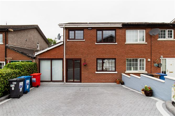 Main image for 139 Silversprings Lawn, Mayfield, Cork