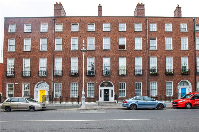 Main image for Apartment 21, 35 - 38 Mountjoy Square South, Merrion Square, Dublin