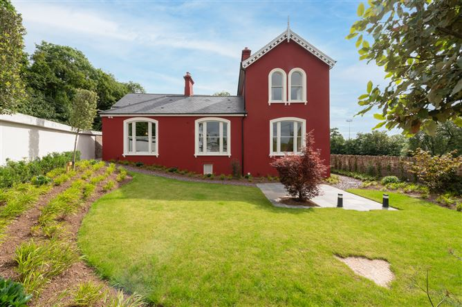 Main image for West View Villa, Sundays Well, Co. Cork